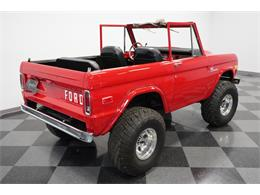 Picture of '75 Ford Bronco - $43,995.00 - Q516