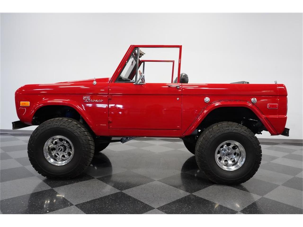 Large Picture of 1975 Ford Bronco located in Arizona - $43,995.00 Offered by Streetside Classics - Phoenix - Q516