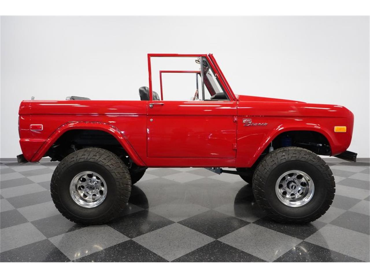Large Picture of 1975 Ford Bronco - $43,995.00 Offered by Streetside Classics - Phoenix - Q516