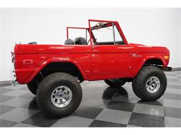 Picture of '75 Bronco located in Arizona Offered by Streetside Classics - Phoenix - Q516