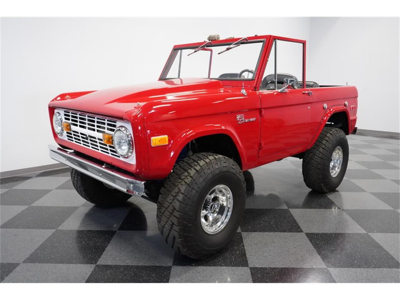 Large Picture of 1975 Ford Bronco located in Mesa Arizona - $43,995.00 - Q516