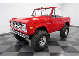 Picture of 1975 Bronco located in Mesa Arizona Offered by Streetside Classics - Phoenix - Q516