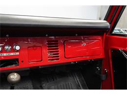 Picture of 1975 Bronco located in Arizona - $43,995.00 Offered by Streetside Classics - Phoenix - Q516