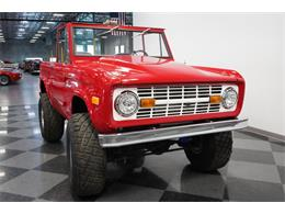 Picture of '75 Ford Bronco Offered by Streetside Classics - Phoenix - Q516