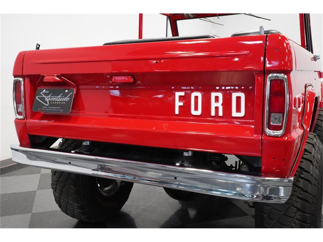 Large Picture of 1975 Bronco located in Arizona - $43,995.00 - Q516