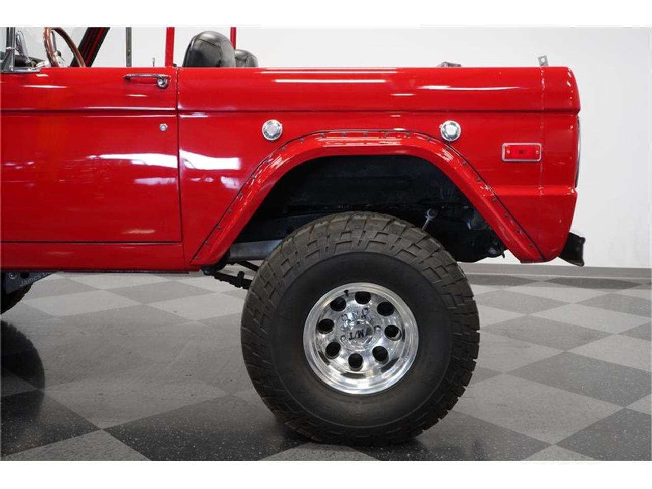 Large Picture of '75 Ford Bronco - $43,995.00 Offered by Streetside Classics - Phoenix - Q516
