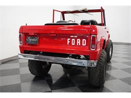 Picture of '75 Bronco Offered by Streetside Classics - Phoenix - Q516