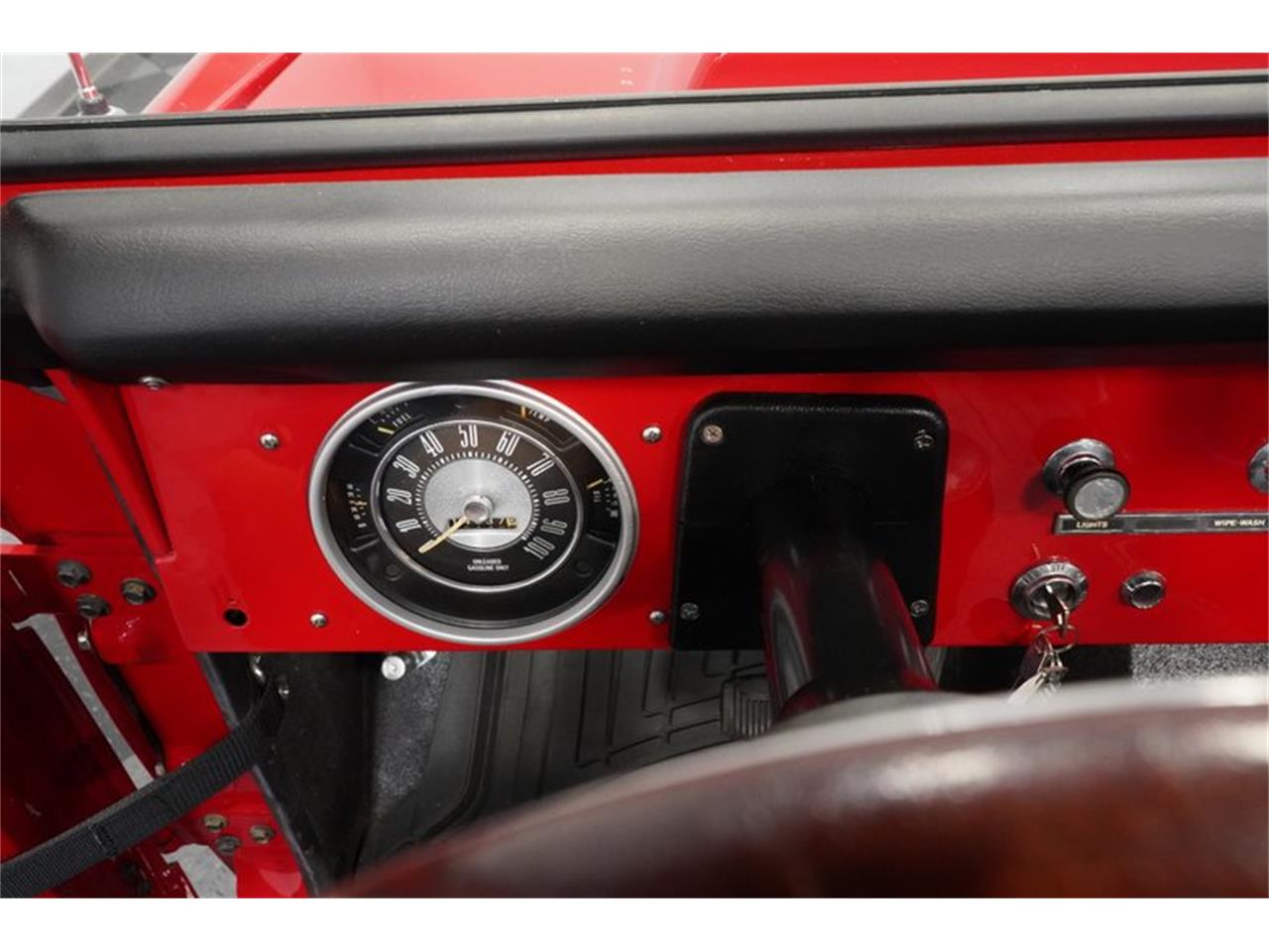 Large Picture of '75 Ford Bronco - $43,995.00 - Q516
