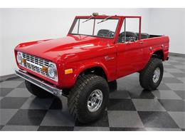 Picture of 1975 Ford Bronco Offered by Streetside Classics - Phoenix - Q516