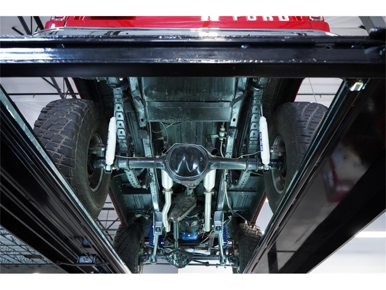 Large Picture of '75 Bronco - $43,995.00 - Q516