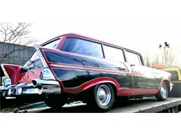 Picture of '57 Wagon - Q517