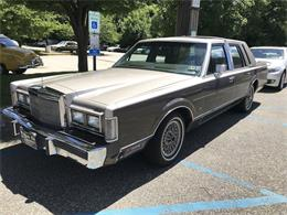Picture of '88 Town Car - Q519