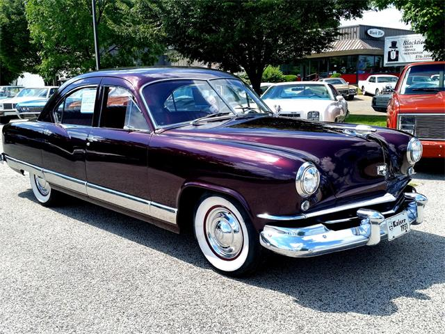 Picture of '51 Deluxe - Q51D