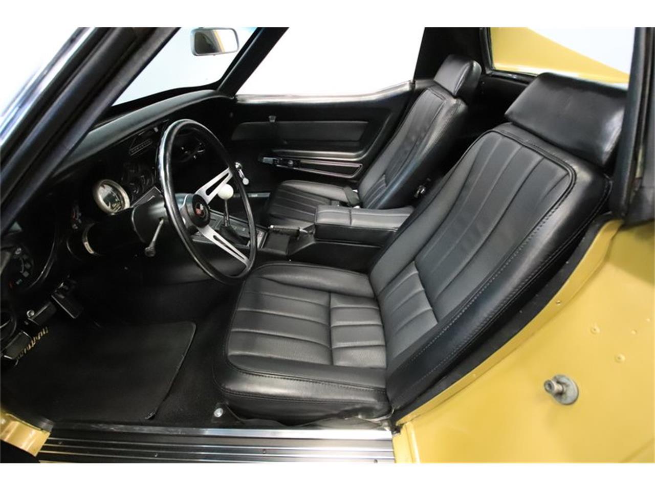 Large Picture of '69 Corvette - Q51E