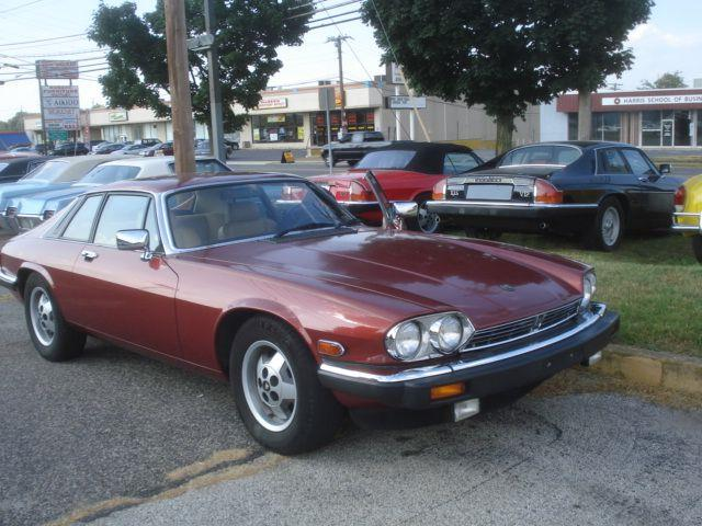 Picture of 1984 Jaguar XJS located in New Jersey - Q51I