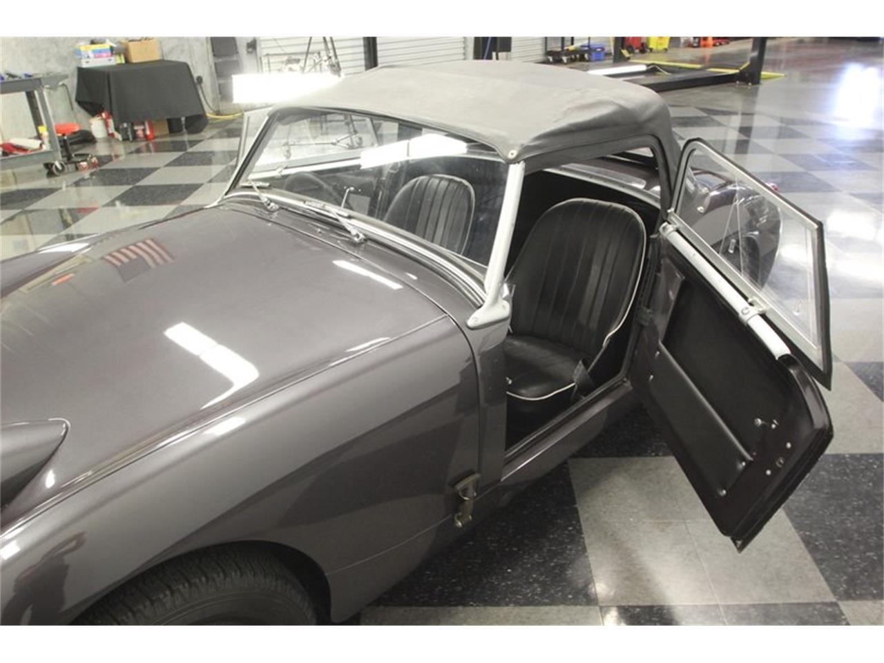 Large Picture of '59 Sprite - Q51K