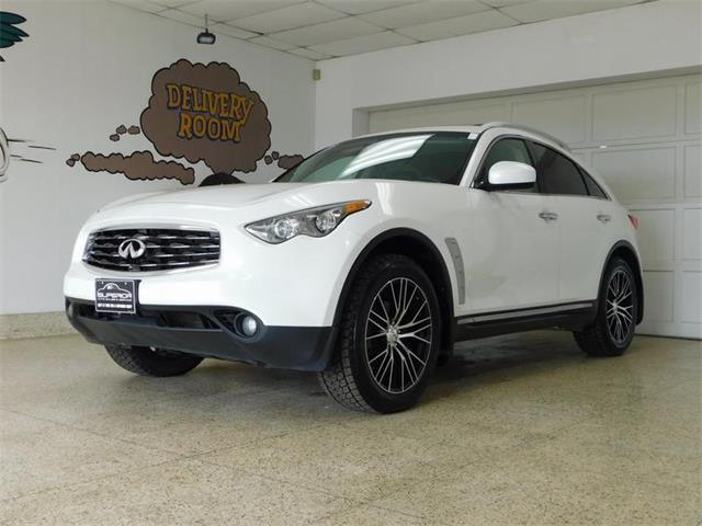Picture of '10 FX35 - $16,988.00 Offered by  - Q51L