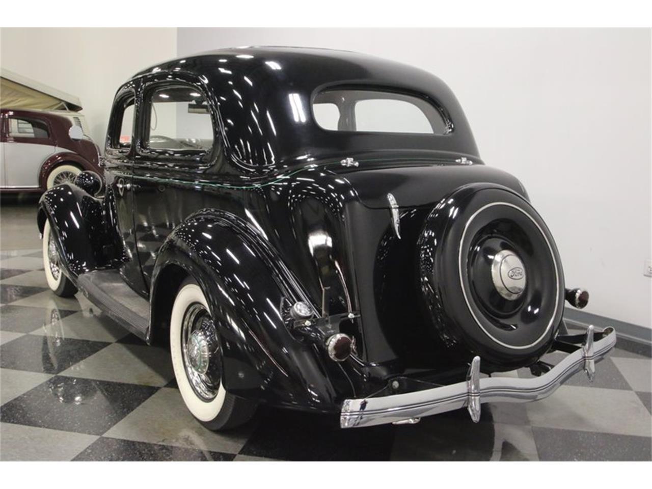 Large Picture of '36 Tudor - Q51P