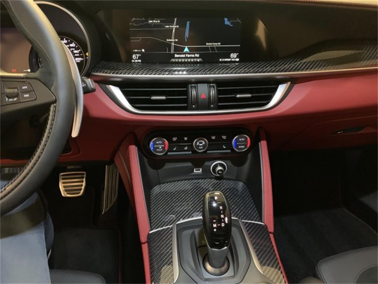 Large Picture of 2018 Alfa Romeo Stelvio Quadrifoglio located in Florida - $73,900.00 - PXPS