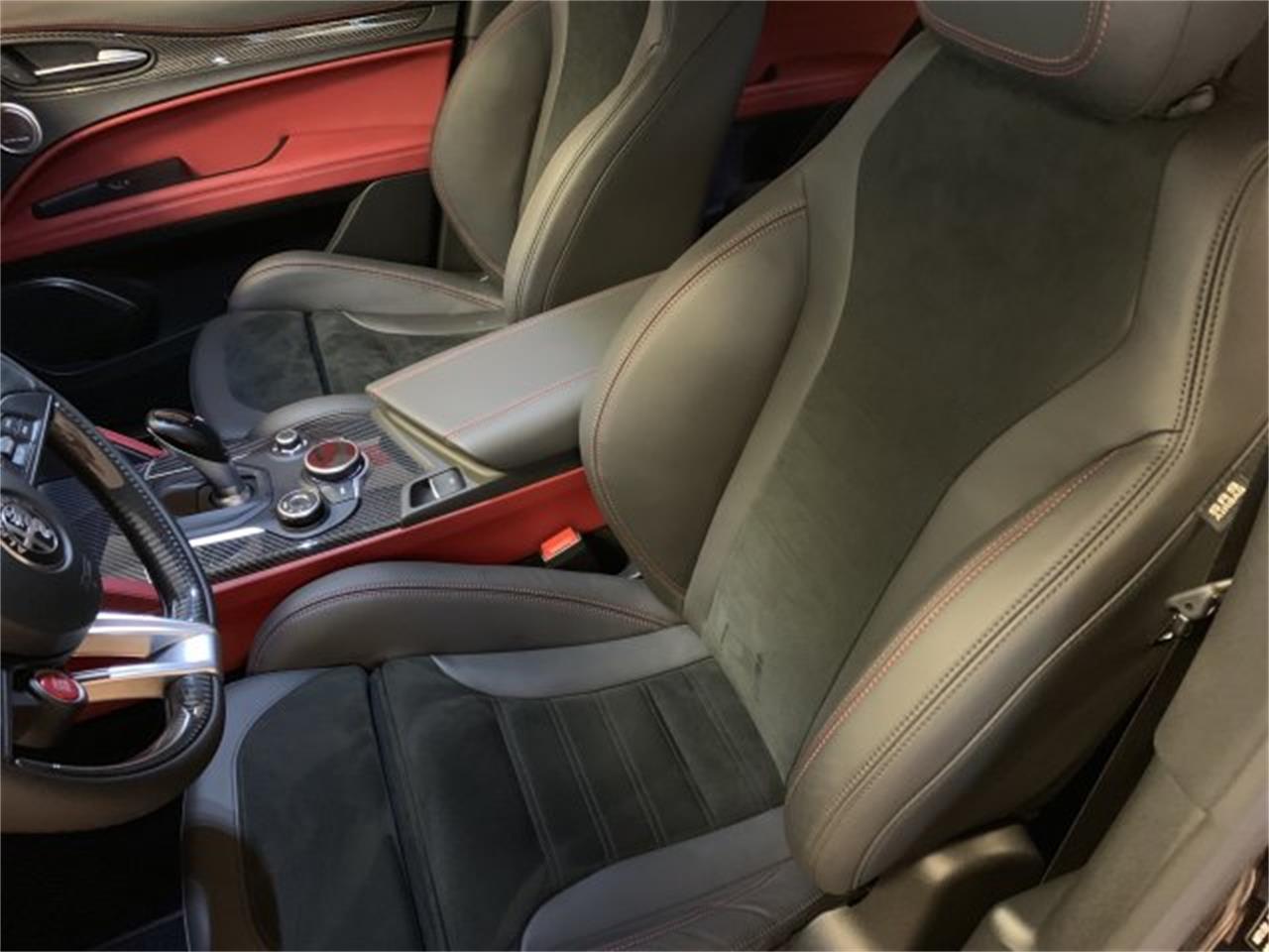 Large Picture of 2018 Alfa Romeo Stelvio Quadrifoglio located in West Palm Beach Florida - PXPS