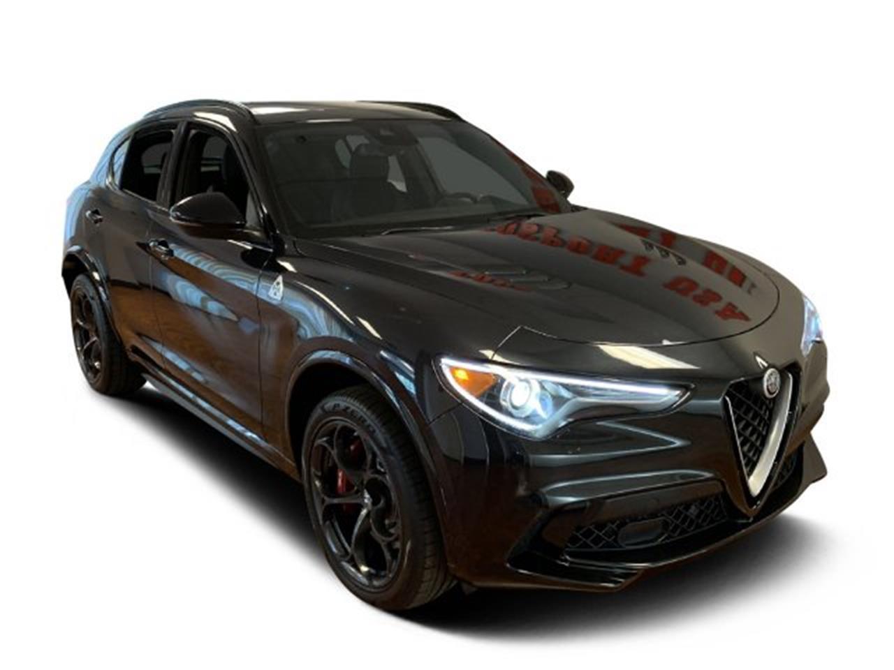 Large Picture of '18 Alfa Romeo Stelvio Quadrifoglio located in Florida - $73,900.00 - PXPS