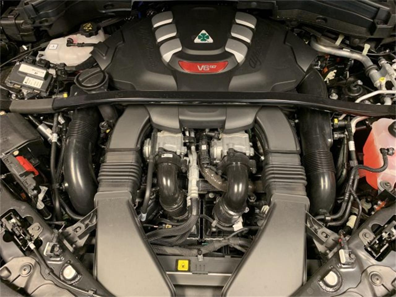 Large Picture of 2018 Alfa Romeo Stelvio Quadrifoglio Offered by AutoSport USA - PXPS