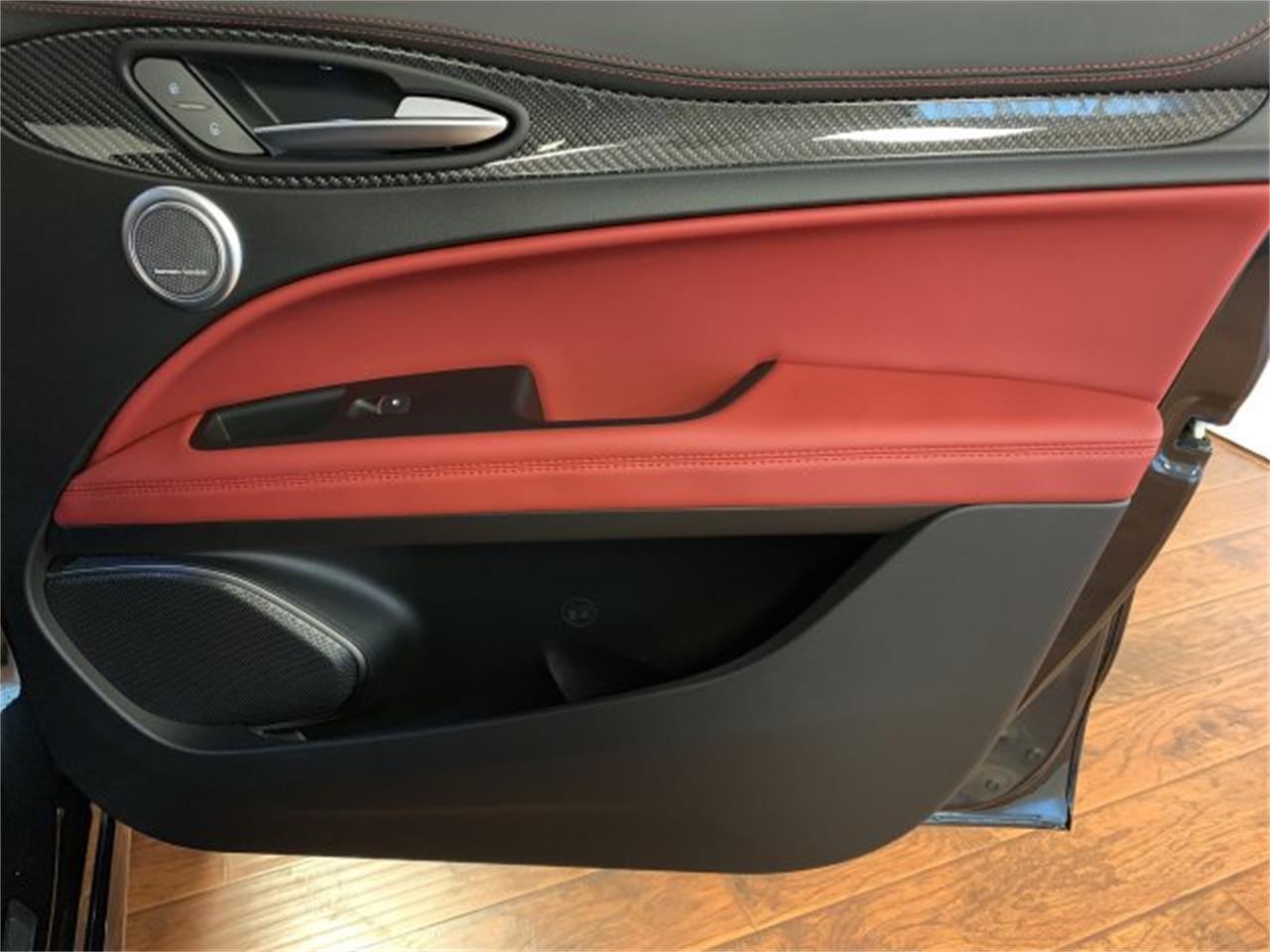 Large Picture of '18 Alfa Romeo Stelvio Quadrifoglio - $73,900.00 - PXPS