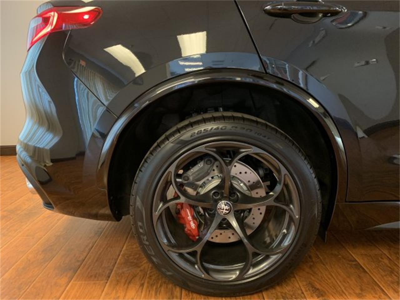 Large Picture of 2018 Alfa Romeo Stelvio Quadrifoglio located in Florida - $73,900.00 Offered by AutoSport USA - PXPS