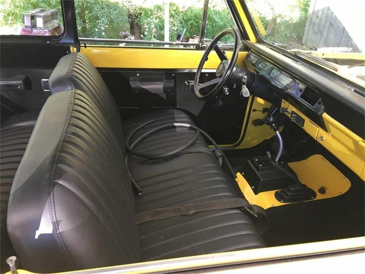 Large Picture of '79 Scout - Q51T