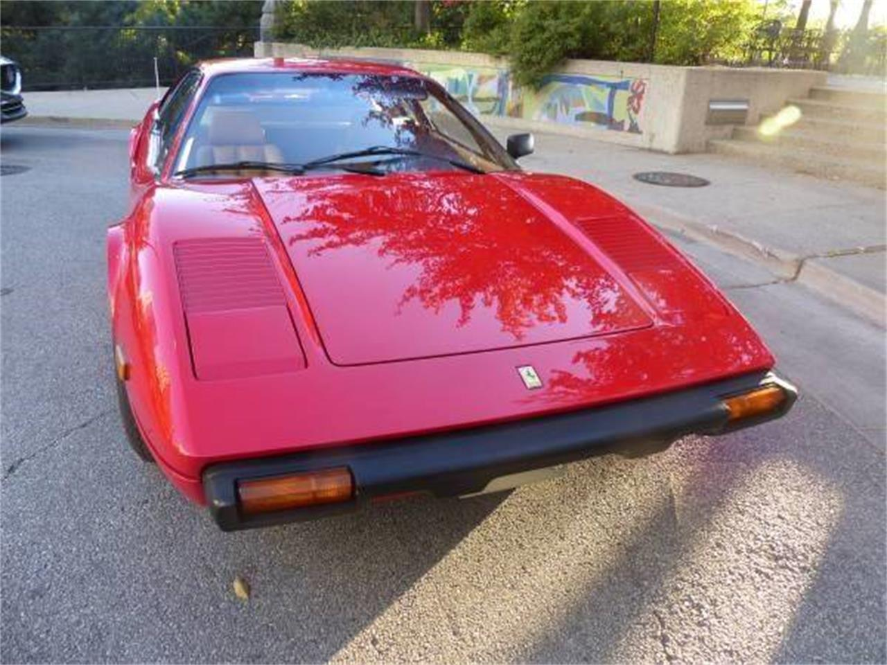 Large Picture of 1979 Ferrari 308 Offered by DP9 Motorsports - Q51V