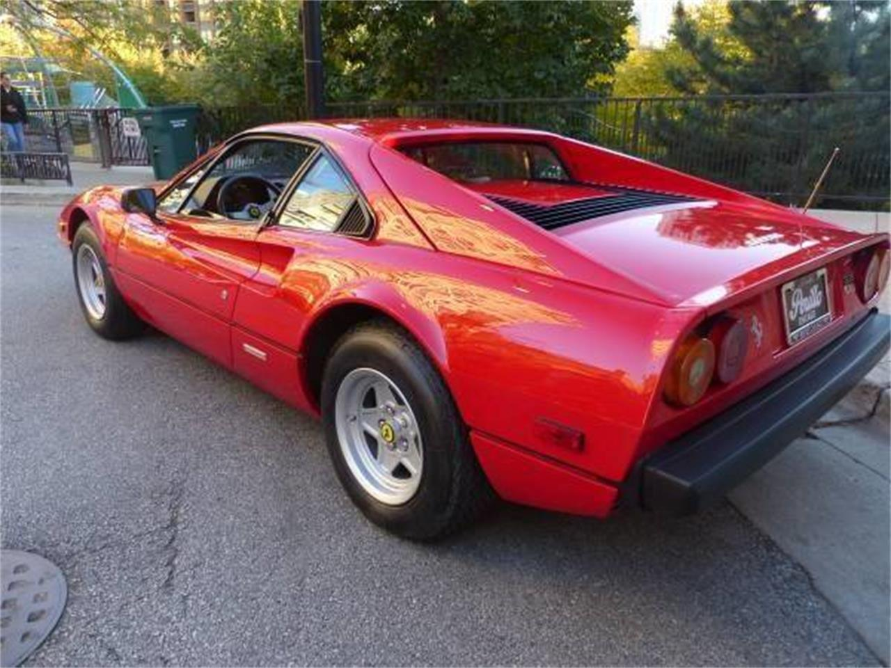 Large Picture of '79 Ferrari 308 located in Long Island New York - $97,000.00 - Q51V