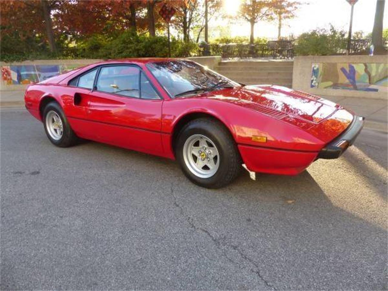 Large Picture of 1979 Ferrari 308 located in New York - $97,000.00 Offered by DP9 Motorsports - Q51V