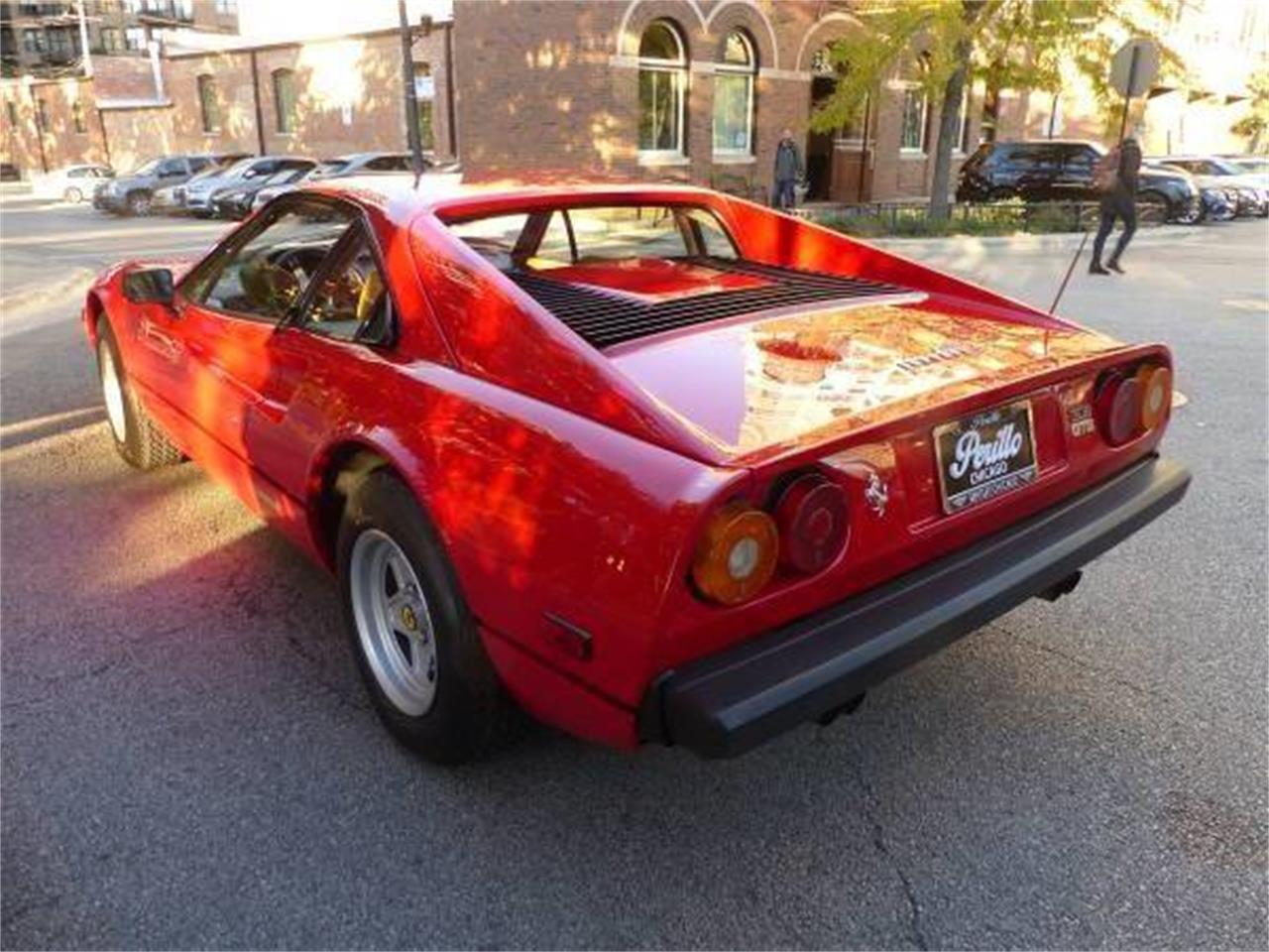 Large Picture of 1979 308 - $97,000.00 Offered by DP9 Motorsports - Q51V