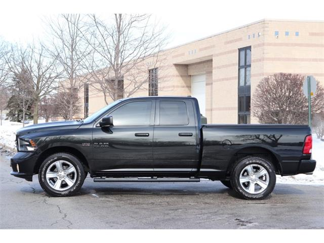 Picture of '15 Ram 1500 - Q51W