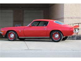 Picture of '72 Camaro SS - Q51Z