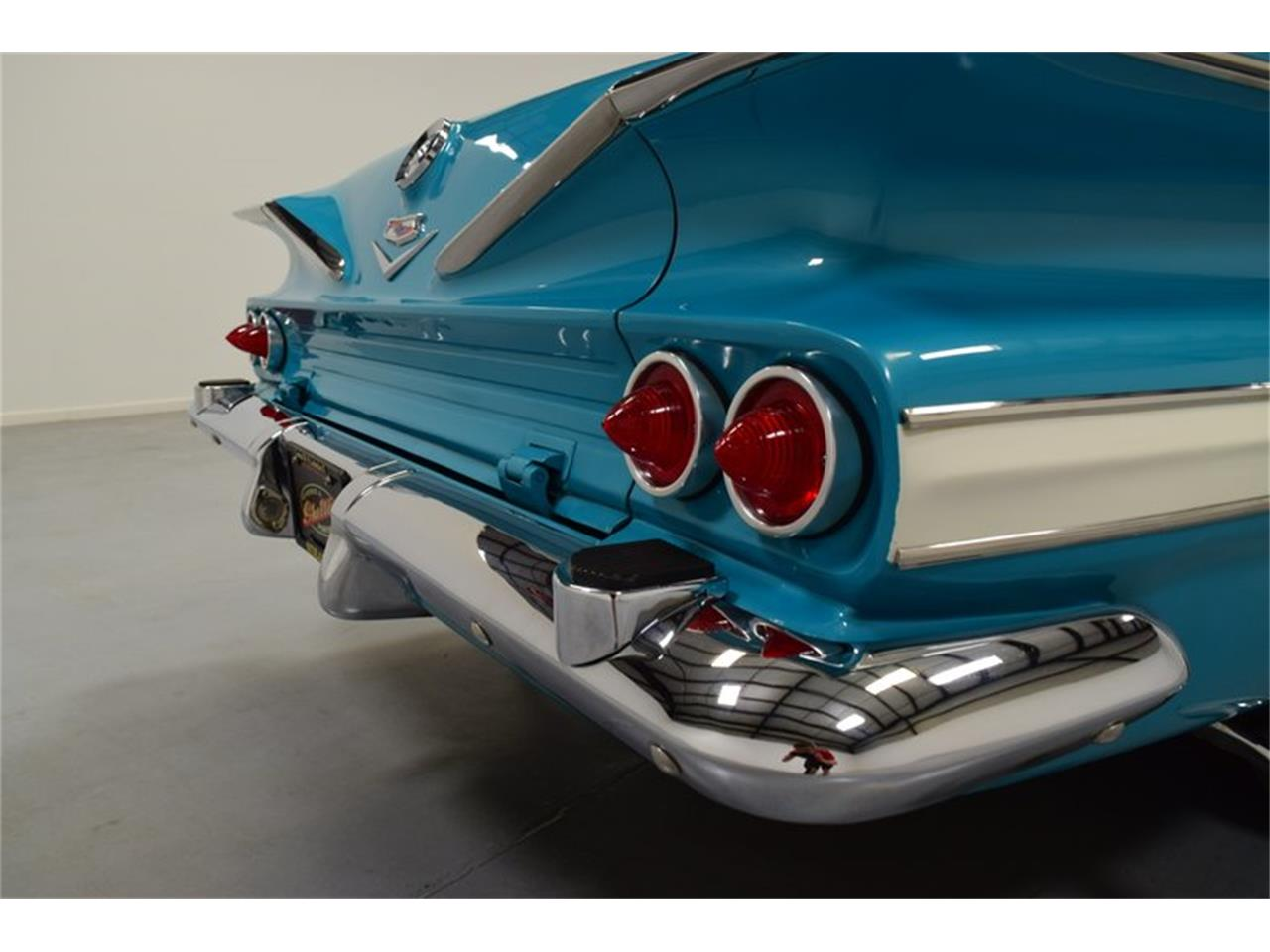 Large Picture of Classic '60 El Camino - $48,995.00 Offered by Shelton Classics & Performance - Q525