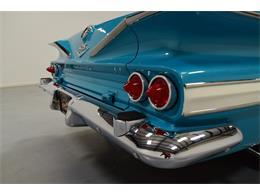 Picture of Classic 1960 Chevrolet El Camino - $48,995.00 - Q525