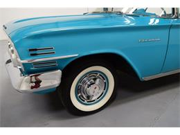 Picture of Classic '60 Chevrolet El Camino located in Mooresville North Carolina Offered by Shelton Classics & Performance - Q525