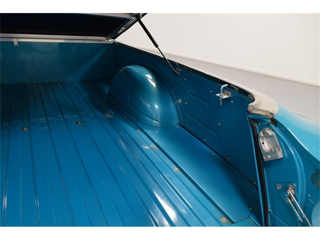 Large Picture of '60 Chevrolet El Camino - Q525