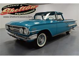 Picture of Classic '60 Chevrolet El Camino located in North Carolina - Q525