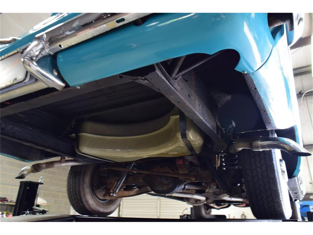 Large Picture of Classic '60 Chevrolet El Camino located in North Carolina - $48,995.00 Offered by Shelton Classics & Performance - Q525