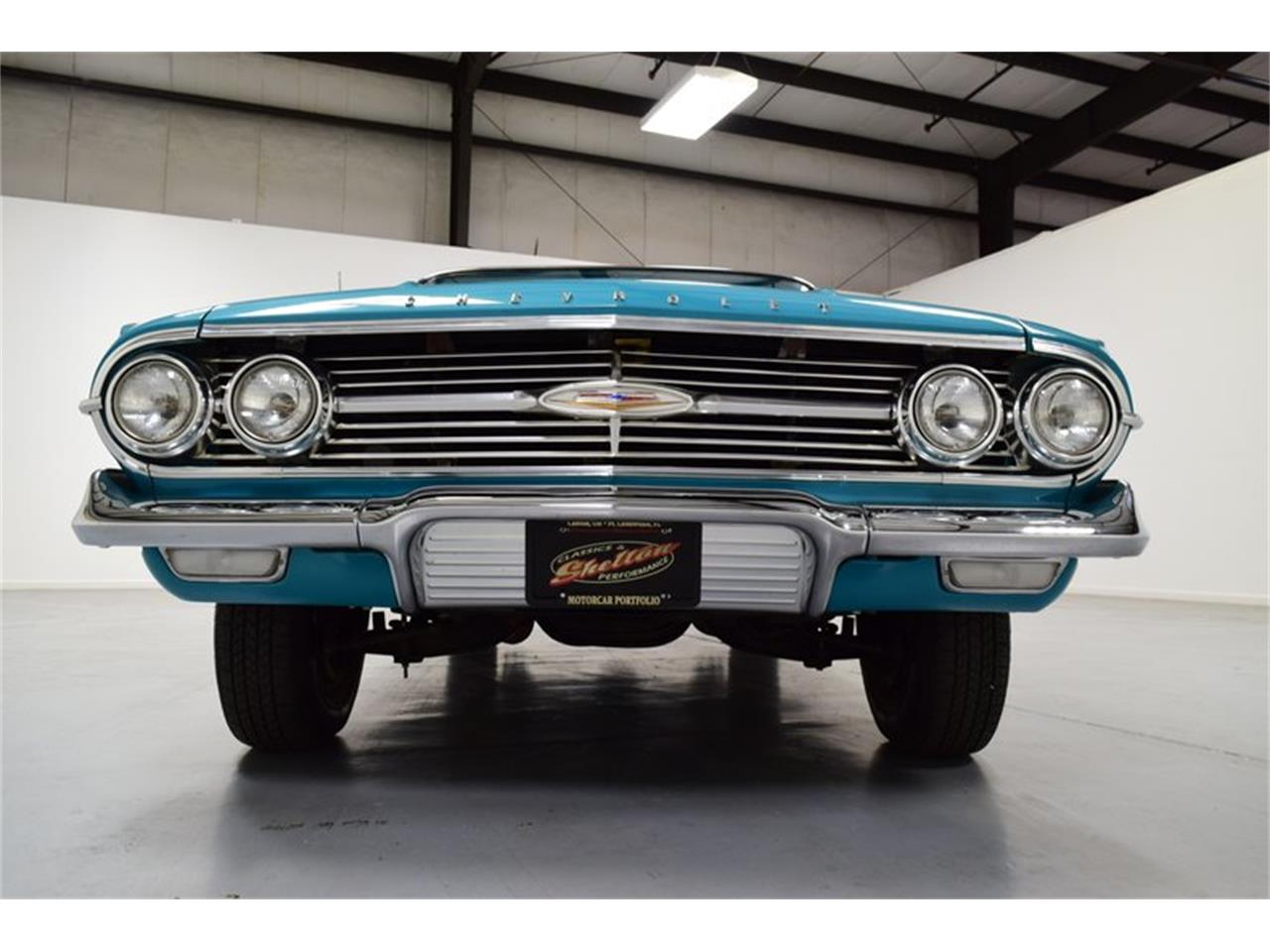 Large Picture of Classic '60 El Camino located in North Carolina Offered by Shelton Classics & Performance - Q525