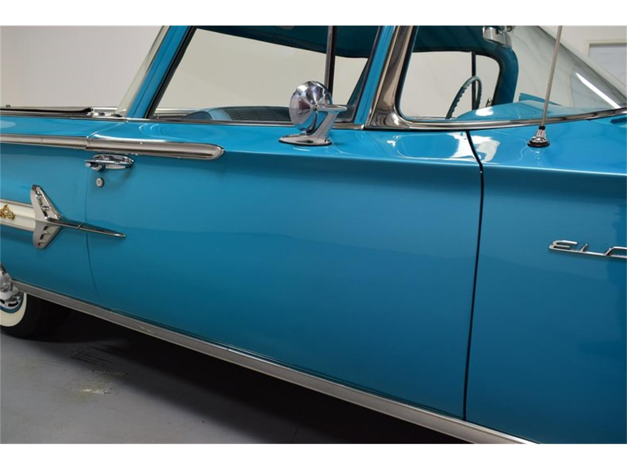 Large Picture of Classic 1960 El Camino located in North Carolina - $48,995.00 Offered by Shelton Classics & Performance - Q525