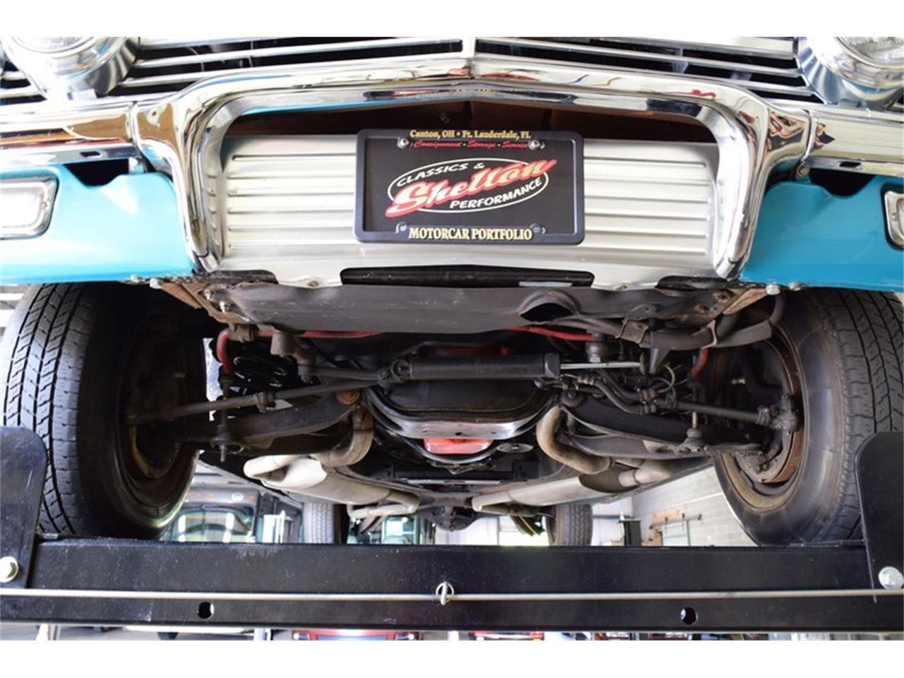 Large Picture of Classic 1960 Chevrolet El Camino located in Mooresville North Carolina - $48,995.00 - Q525
