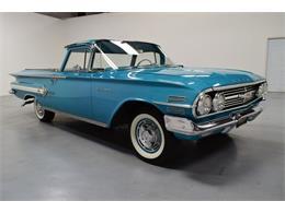 Picture of Classic '60 El Camino - $48,995.00 - Q525
