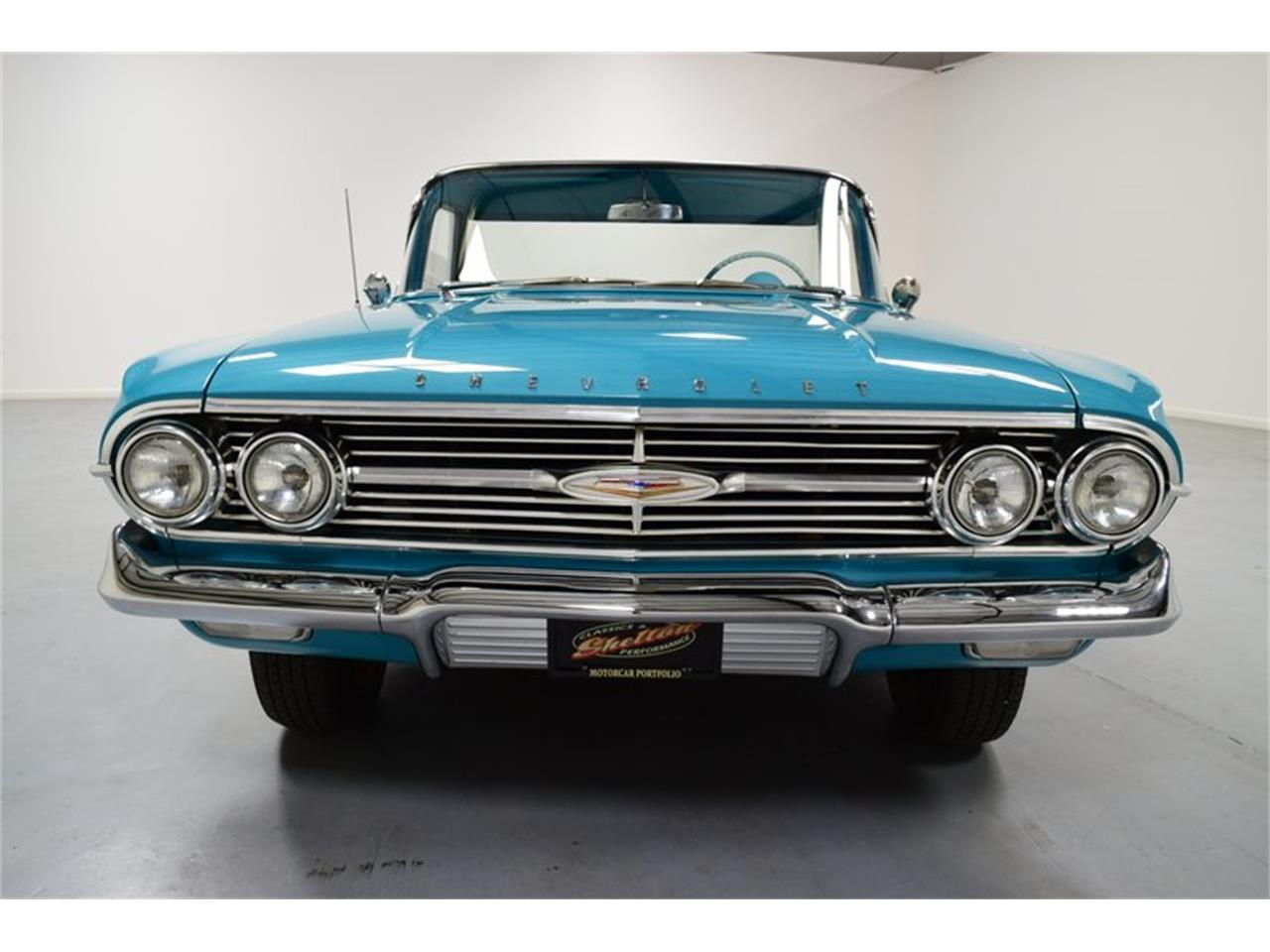 Large Picture of '60 El Camino Offered by Shelton Classics & Performance - Q525