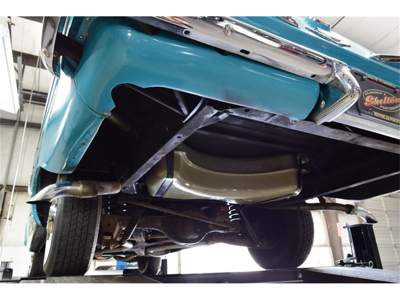 Large Picture of 1960 Chevrolet El Camino - $48,995.00 Offered by Shelton Classics & Performance - Q525