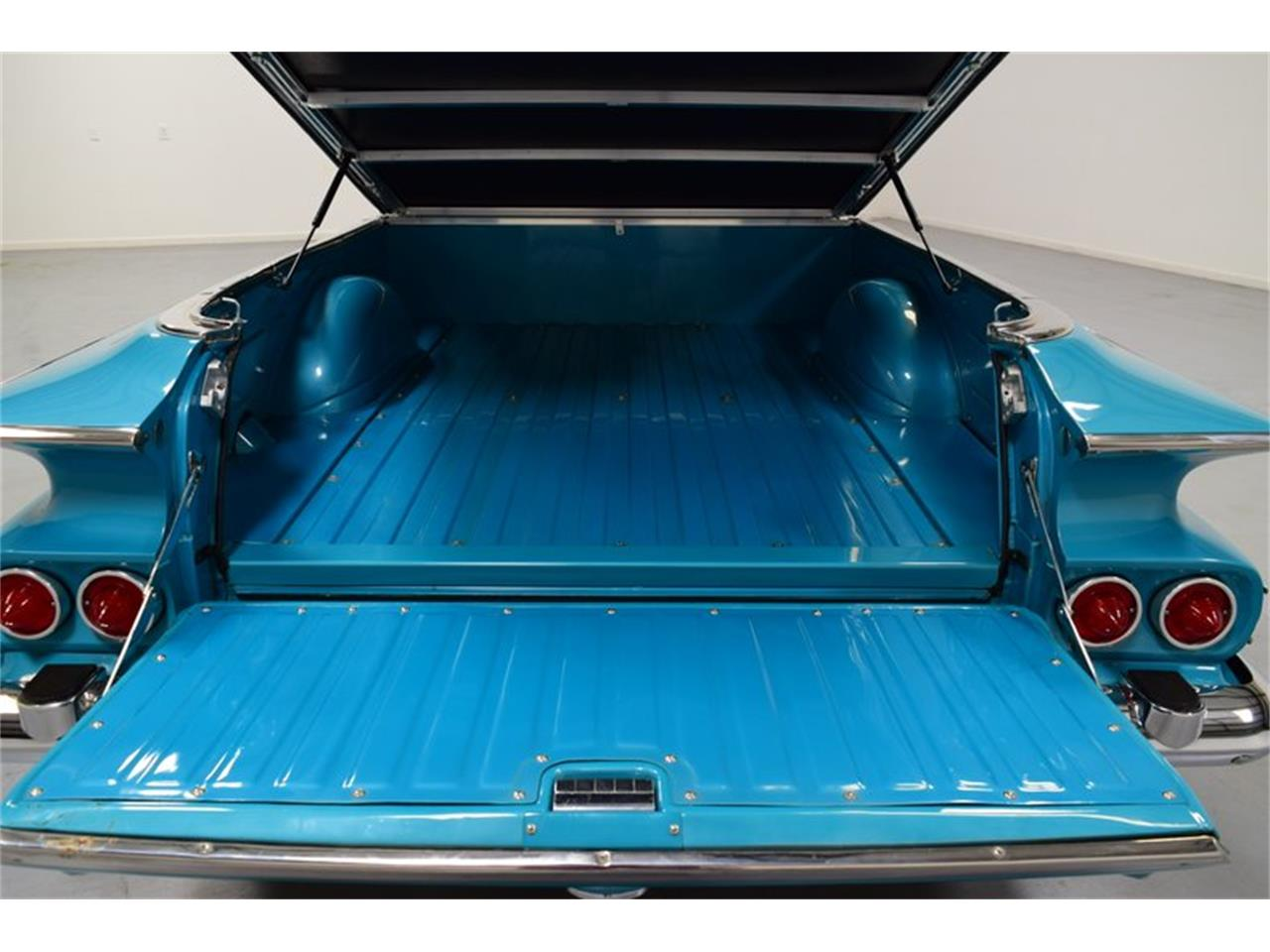 Large Picture of 1960 El Camino - $48,995.00 Offered by Shelton Classics & Performance - Q525