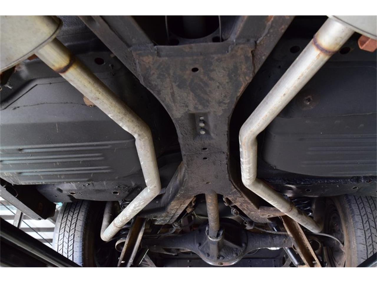 Large Picture of '60 Chevrolet El Camino - $48,995.00 - Q525