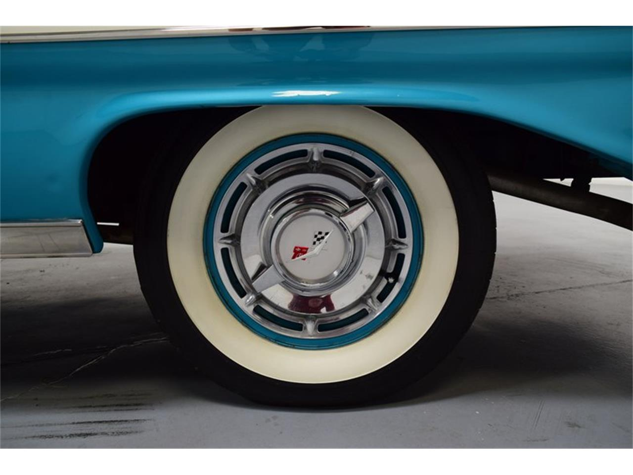 Large Picture of Classic 1960 El Camino - $48,995.00 Offered by Shelton Classics & Performance - Q525